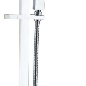 Handshower on Rail