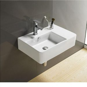 VA 3017 Wall Mounted Basin