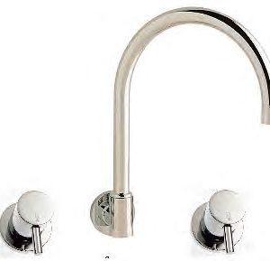 Wall Sink Set (Swivel)