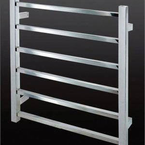 CUBO520 HEATED TOWEL RAIL