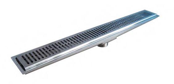 ASC600-AVC CHANNEL 600MM